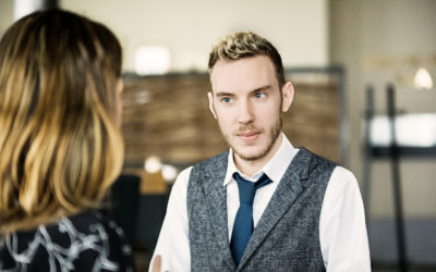 ?️  Mit welchem Geheimnis Sie Mitarbeitergespräche in motivierende Ideengeber für Ihren Hotelerfolg verwandeln.