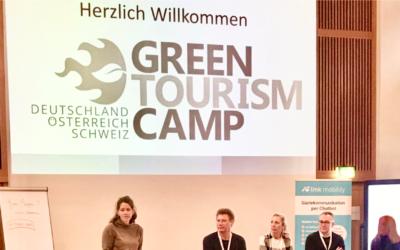 🎙️  Nachhaltiger Tourismus vs. Kratze-Öko – ein Megatrend?