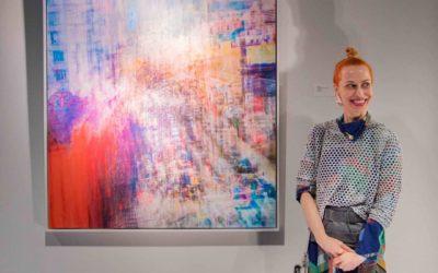 🎙️  Experimentelle Fotografie: Desireh schöpft den Digitalen Impressionismus