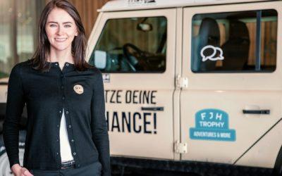 🎙️  Vorbildlich: Markenbotschafterin Maria Mittendorfer von Fair Job Hotels engagiert sich für exzellente Mitarbeiterführung in der Hotellerie