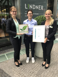 Nachhaltige Hotels, Suzann Heinemann, Lisa Boje