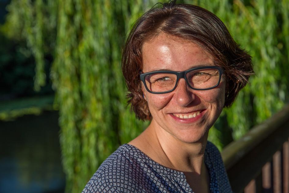 Podcast Hotelharmonisierung Tourismuszukunft mit Kristine Honig