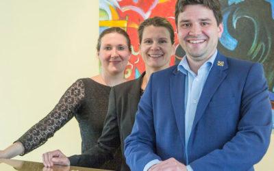 🎙️  Preisgekrönt – Das Business-Hotel Der Blauer Reiter treibts bunt