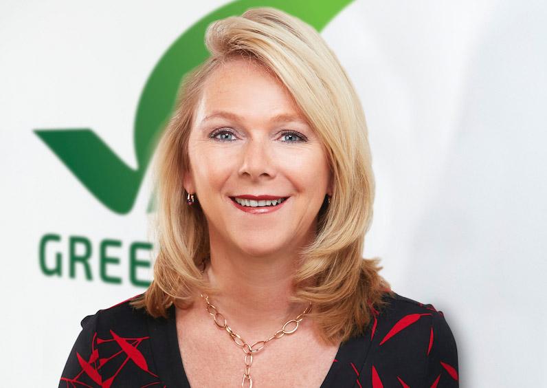 Suzann Heinemann von GreenSign für nachhaltige Hotels