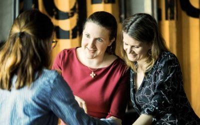 🎙️  Mitarbeiterführung in der Krise: kreative Tipps für Hoteliers
