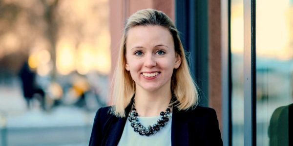 HSMA Anna Heuer, Geschäftsführerin