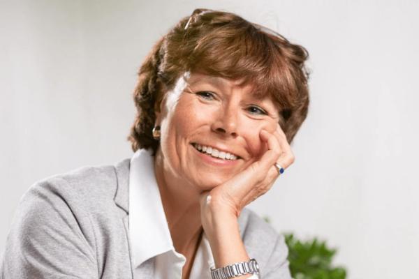 HSMA Vorstand Sabine Möller