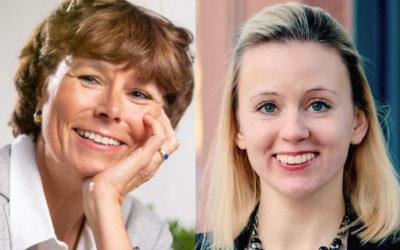 🎙️  HSMA Spitzenfrauen über Zukunft und Trends in der Hospitality Branche