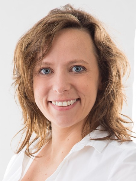 Expertin Victoria Sohnrey Portrait