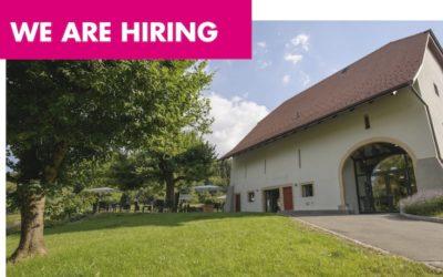 ⭐  We are hiring. – Gastronomen/paar im Baselbiet für ländliche Kultbeiz gesucht