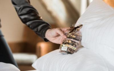 💡  Serviced Apartments: Vom Standardhotel in der Krise zum Boarding-Haus mit Vollauslastung.