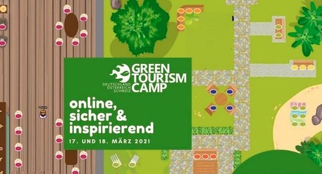 GreenTourismCamp online